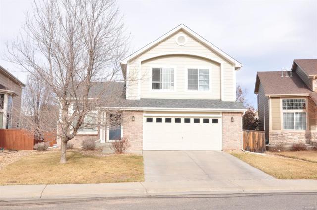 2469 E 148th Place, Thornton, CO 80602 (#9365417) :: Wisdom Real Estate