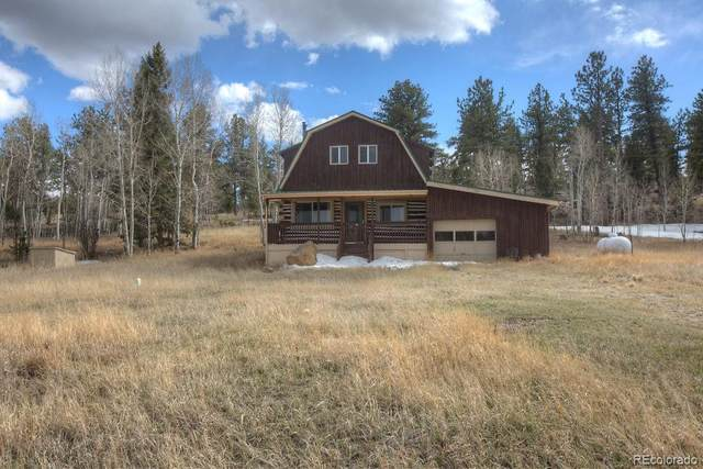 71 Bridle Lane, Florissant, CO 80816 (MLS #9365850) :: Bliss Realty Group