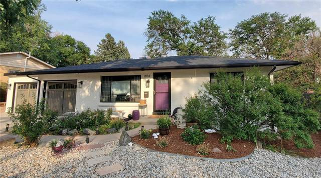 2834 S Winona Court, Denver, CO 80236 (#9366278) :: Bring Home Denver with Keller Williams Downtown Realty LLC