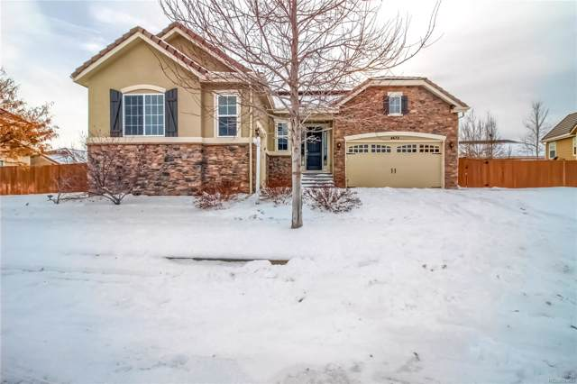 4672 Tumbleweed Drive, Brighton, CO 80601 (#9366500) :: Colorado Home Finder Realty