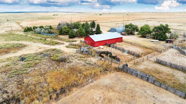 113530 County Road 52, Pritchett, CO 81064 (#9366754) :: The DeGrood Team