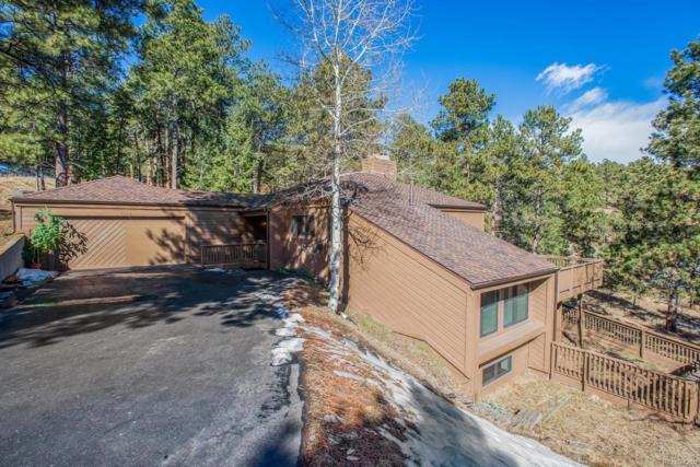 1004 Wood Lily Drive, Golden, CO 80401 (#9366839) :: The Peak Properties Group