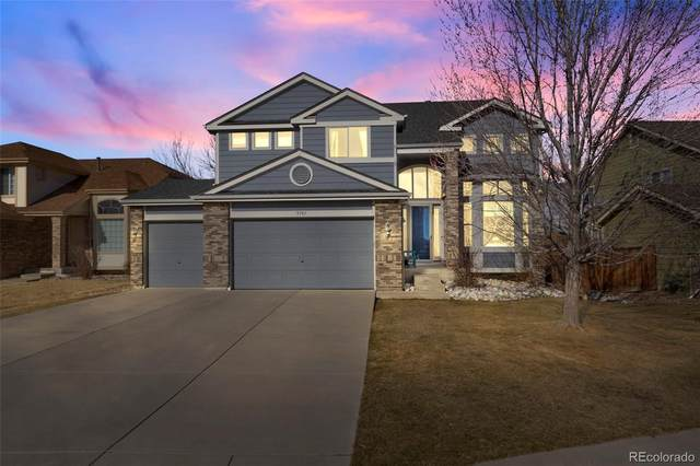 9707 W 107th Drive, Westminster, CO 80021 (MLS #9367100) :: The Sam Biller Home Team