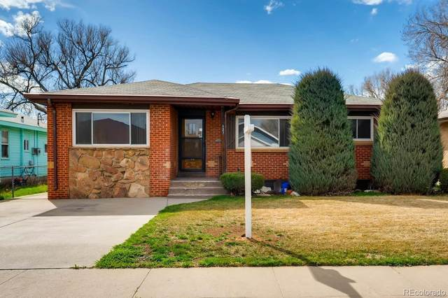 127 N 8th Avenue, Brighton, CO 80601 (#9367134) :: Briggs American Properties