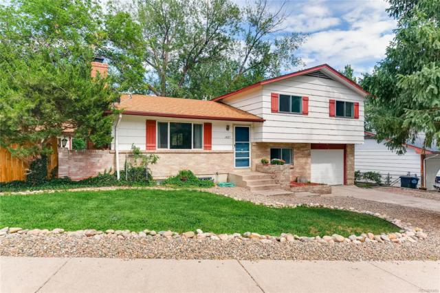1423 Kingsley Drive, Colorado Springs, CO 80909 (#9367149) :: The City and Mountains Group