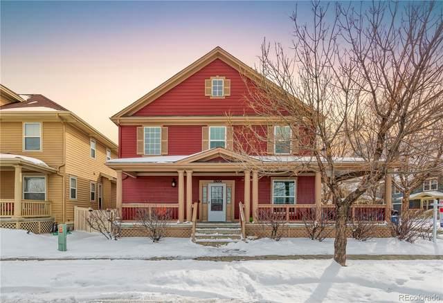 10604 Belle Creek Boulevard, Commerce City, CO 80640 (MLS #9367267) :: 8z Real Estate
