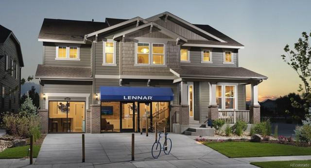 9590 Eldora Street, Arvada, CO 80007 (MLS #9367270) :: Keller Williams Realty