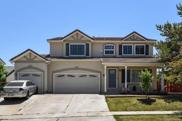 9790 Jasper Street, Commerce City, CO 80022 (#9367603) :: Re/Max Structure
