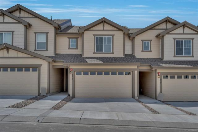 835 Marine Corps Drive, Monument, CO 80132 (MLS #9367632) :: 8z Real Estate