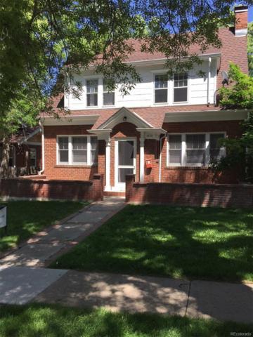 1070 11th Street, Boulder, CO 80302 (#9367640) :: The HomeSmiths Team - Keller Williams
