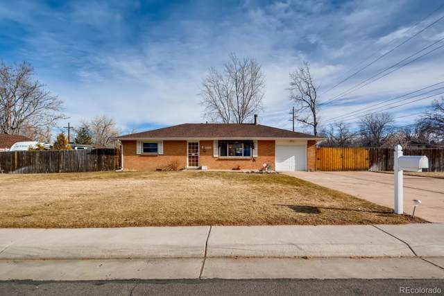 1090 S Estes Court, Lakewood, CO 80226 (#9368021) :: Bring Home Denver with Keller Williams Downtown Realty LLC