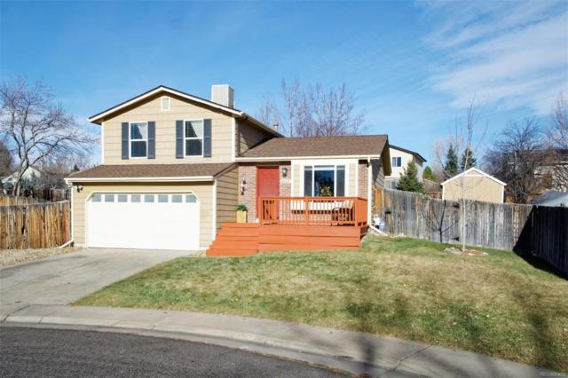 9127 W Chestnut Avenue, Littleton, CO 80128 (#9368049) :: The HomeSmiths Team - Keller Williams