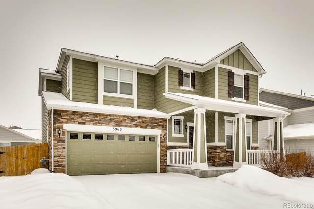 3966 Sandoval Street, Brighton, CO 80601 (MLS #9368424) :: 8z Real Estate