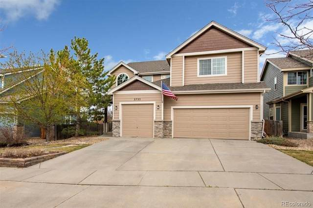 2725 Sunset Place, Erie, CO 80516 (#9368784) :: The Healey Group