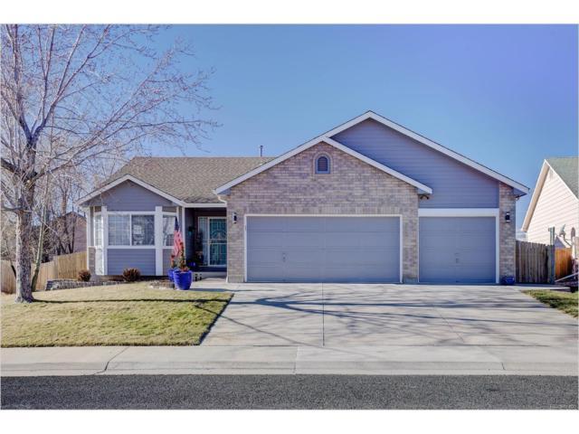 11227 Tamarron Place, Parker, CO 80138 (MLS #9368794) :: 8z Real Estate