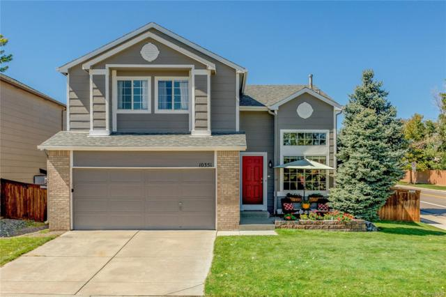 10351 Hyacinth Street, Highlands Ranch, CO 80129 (#9368844) :: Sellstate Realty Pros
