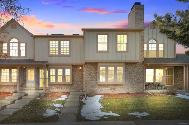 16956 E Piedmont Drive C, Aurora, CO 80015 (MLS #9368848) :: Bliss Realty Group