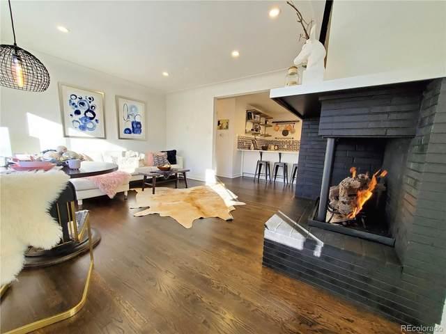 3055 W 24th Avenue, Denver, CO 80211 (#9368902) :: Real Estate Professionals