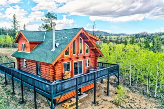 230 Ignacio Way, Como, CO 80456 (#9369113) :: The Peak Properties Group