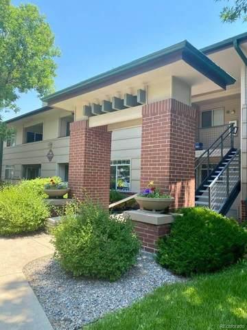 730 Copper Lane #104, Louisville, CO 80027 (MLS #9369125) :: Kittle Real Estate