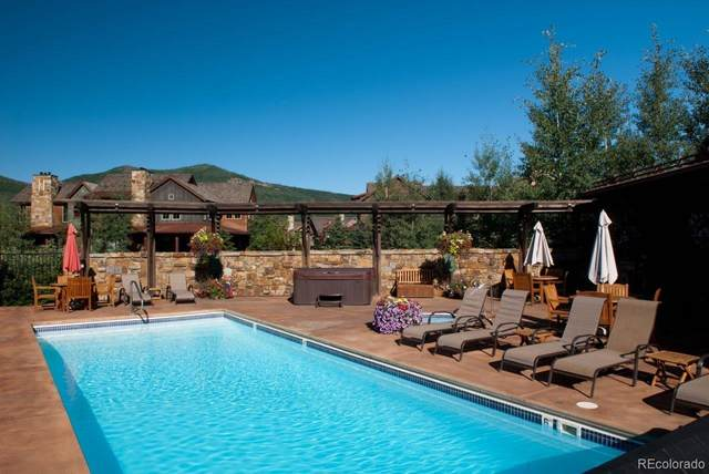 1303 Turning Leaf Court, Steamboat Springs, CO 80487 (MLS #9369744) :: 8z Real Estate
