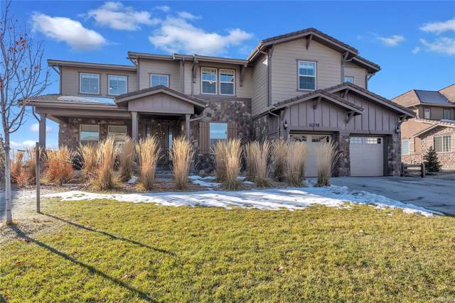 1350 Eversole Drive, Broomfield, CO 80023 (#9370124) :: The Heyl Group at Keller Williams