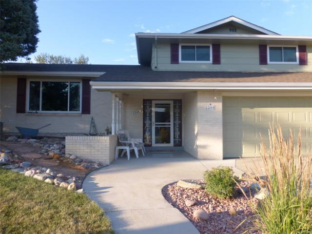 8344 W 71st Avenue, Arvada, CO 80004 (#9370616) :: Venterra Real Estate LLC