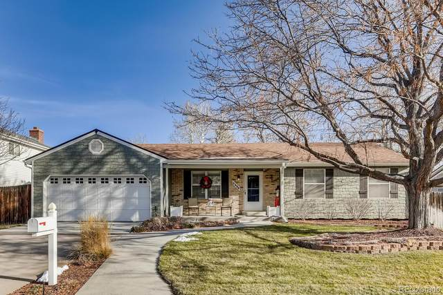 5390 S Truckee Court, Centennial, CO 80015 (MLS #9370803) :: The Sam Biller Home Team