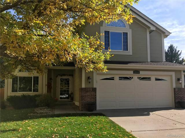 7346 W 97th Place, Westminster, CO 80021 (#9370970) :: Briggs American Properties