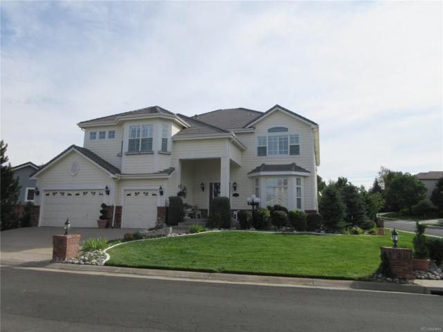 6274 S Riviera Court, Aurora, CO 80016 (#9371057) :: The Peak Properties Group