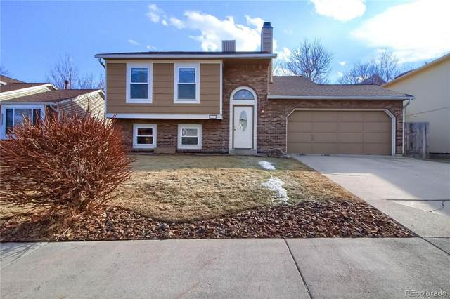 13332 W 65th Place, Arvada, CO 80004 (MLS #9371174) :: 8z Real Estate
