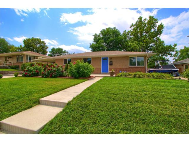 8151 Raleigh Place, Westminster, CO 80031 (MLS #9371447) :: 8z Real Estate