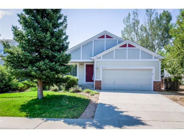 19058 E Hampden Drive, Aurora, CO 80013 (MLS #9371944) :: 8z Real Estate