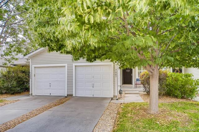 7887 S Kittredge Circle, Englewood, CO 80112 (#9372070) :: Bring Home Denver with Keller Williams Downtown Realty LLC