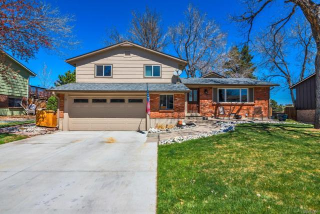 8513 W Rice Avenue, Littleton, CO 80123 (#9372098) :: Wisdom Real Estate