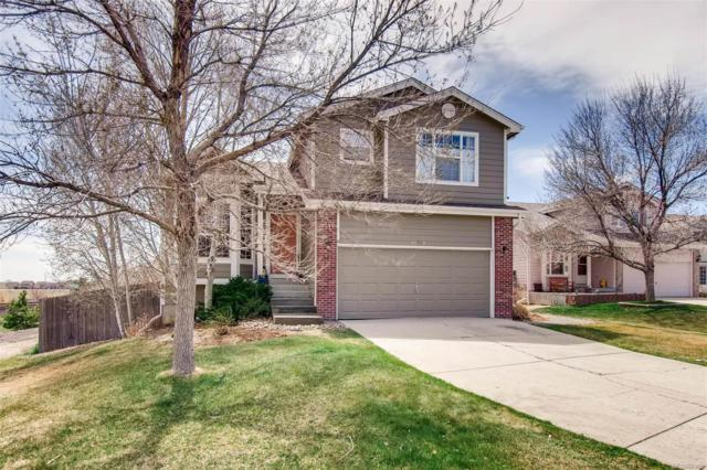 11770 Kearney Circle, Thornton, CO 80233 (#9372111) :: House Hunters Colorado