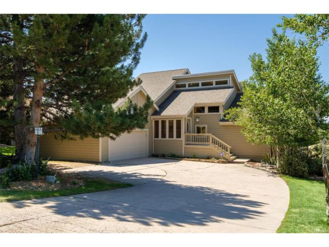 7574 Lakecliff Way, Parker, CO 80134 (MLS #9372117) :: 8z Real Estate