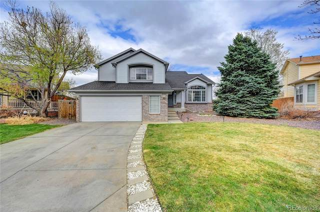 4356 S Kalispell Circle, Aurora, CO 80015 (#9372329) :: The Healey Group