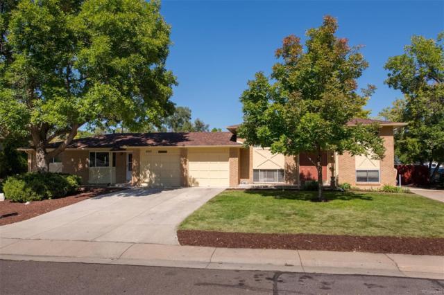 6909 W 25th Place, Lakewood, CO 80214 (MLS #9372737) :: 8z Real Estate