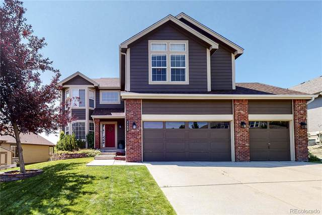 1152 Switch Grass Drive, Castle Rock, CO 80109 (#9373066) :: You 1st Realty