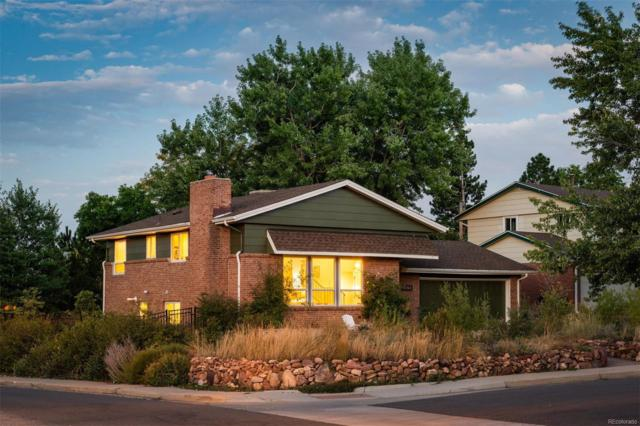 1093 Yale Circle, Boulder, CO 80305 (#9373383) :: The Galo Garrido Group