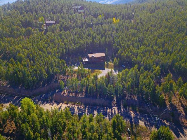 6765 Woodchuck Way, Evergreen, CO 80439 (#9373822) :: Bring Home Denver