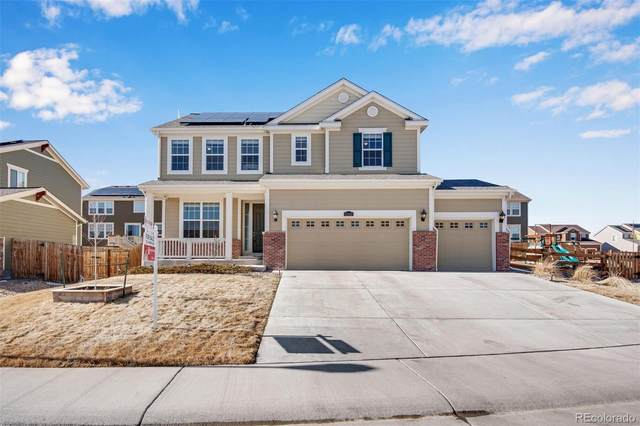 13363 Olive Way, Thornton, CO 80602 (#9373922) :: Hudson Stonegate Team