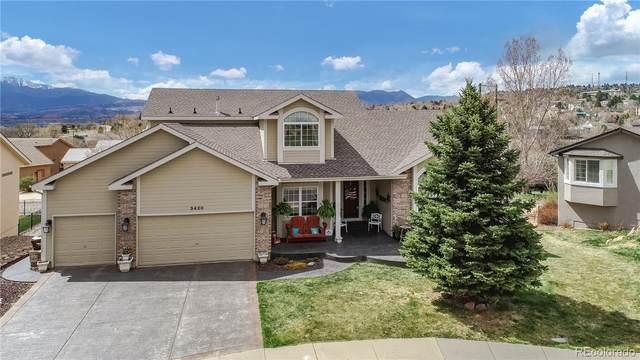 3420 Palmer Hill Court, Colorado Springs, CO 80907 (MLS #9374008) :: 8z Real Estate