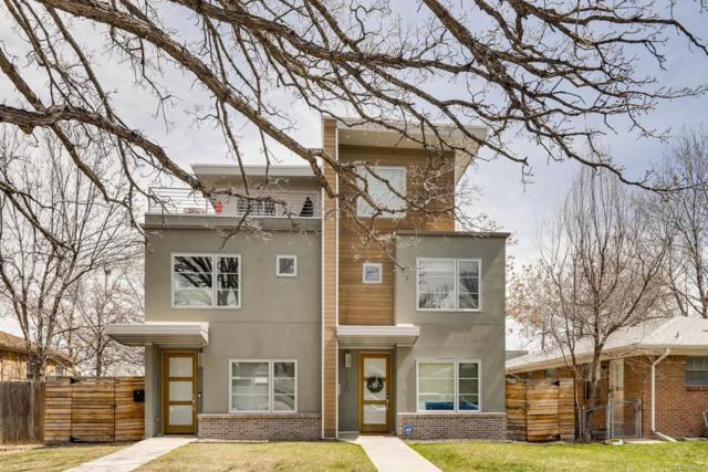 3522 Vallejo Street, Denver, CO 80211 (#9374151) :: Real Estate Professionals