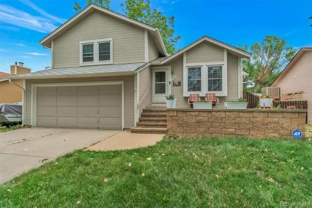 4350 Conquista Drive, Colorado Springs, CO 80916 (MLS #9374262) :: 8z Real Estate