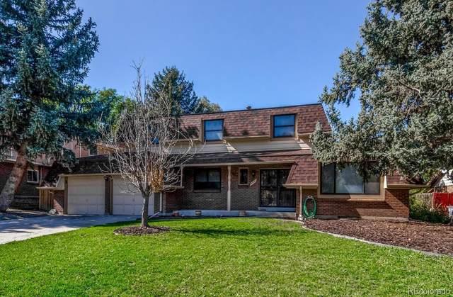3731 S Harlan Street, Denver, CO 80235 (MLS #9374401) :: 8z Real Estate
