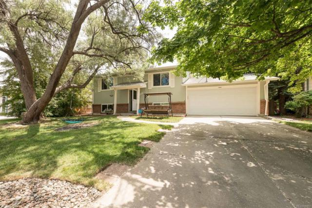 9176 W 89th Court, Westminster, CO 80021 (#9374808) :: Sellstate Realty Pros