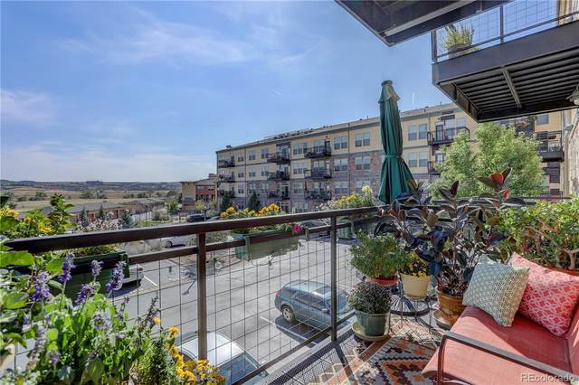 13598 Via Varra Road #217, Broomfield, CO 80020 (#9374866) :: Mile High Luxury Real Estate