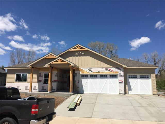 739 Deer Meadow Drive, Loveland, CO 80537 (#9374892) :: The City and Mountains Group